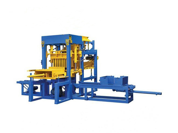 ABM-3S Automatic Block Maker Machine