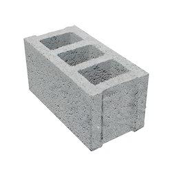 Hollow Fly Ash Brick