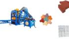 Aimix Interlocking Brick Machine