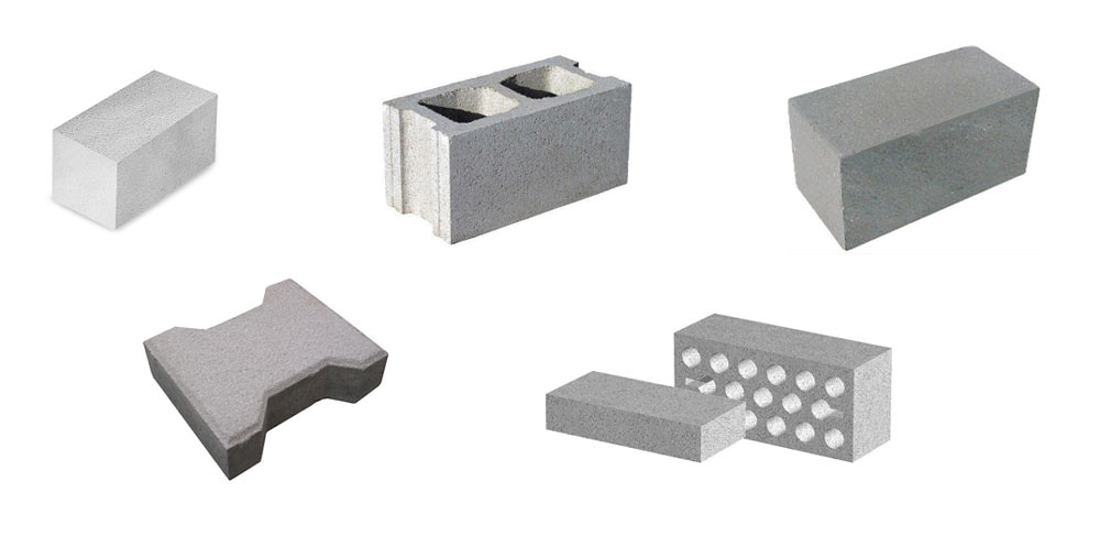 Blocks Products