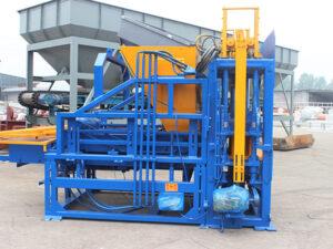ABM-3S brick manufacturing machine