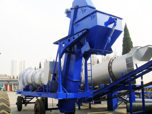 ALT20 Mini Asphalt Plants for Sale