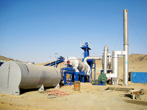 ALT40 Mini Asphalt Plants for Sale