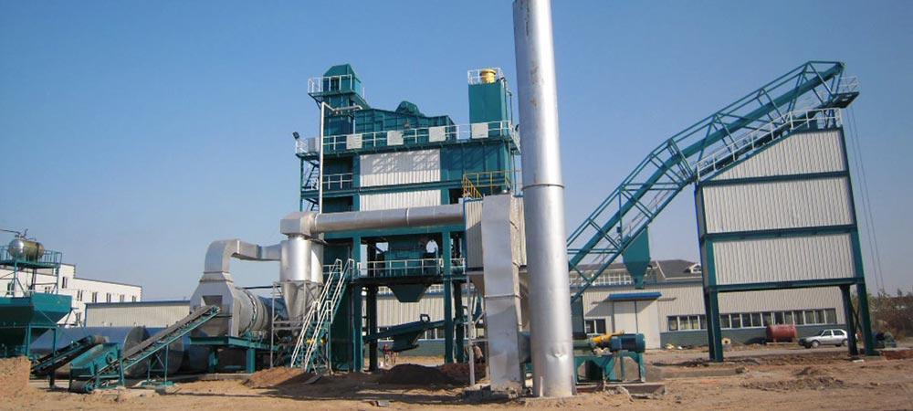 Bitumen Plant for Sale