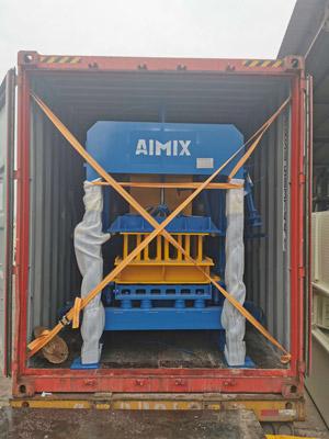 brick machine ABM-4S