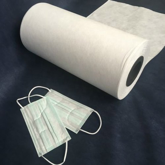 BEF 95 filter fabricfor medical surgical mask
