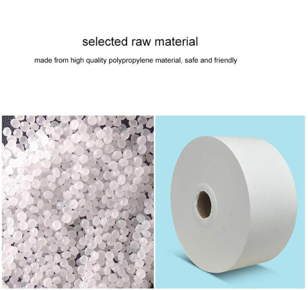 High Quality Raw Materials